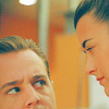 sabinetzin: McGee and Ziva (ncis - secret ziva phobia)