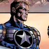 kabal42: Steve Rogers, Director of SHIELD from Avengers comics (Comics - Avengers - Steve of SHIELD)