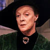 alt_mcgonagall: A pensive expression for McGonagall. (thoughtful)