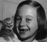 fayanora: cat & girl (cat & girl)