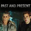 less_star: spocl prime and kirk on delta vega (spock prime/kirk)