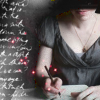 estherhugenholtz: Reviews, discussions, creative writing (Handwriting)