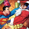 mad: Batsanta and Superman (Batsanta and Superman)