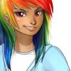 elementofloyalty: ([human] smile like you mean it)