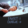 starwolf_oakley: Charlie Crews vs. Faucet (pic#364707)