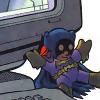 requiem2adream: (DC Comics: Batdoll)