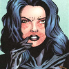 requiem2adream: (DC Comics: Huntress: Red on my face)