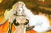 shartyrant: Lady Death art by Budd Root (Lady Death)