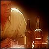 starglyph: Jack/whiskey Evolution 2 (whiskey bottles)