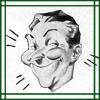 kjbrasda: creepy smug guy (creepy smug guy)