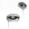kjbrasda: face - Fuan no Tane (face)