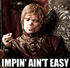 wednes: (Tyrion)