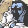 joysweeper: Grand Admiral Thrawn steeples his hands in front of his face. (Thrawn Must Consider This Carefully)