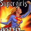 nevermore999: SUPERGIRL FLIES INTO SPAAACE (supergirl)