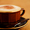 poorgirlsarcee: (coffee)
