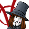 lissa_quon: a super deformed V from V for Vendetta (chibi V)