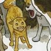 catbird: (kitty)