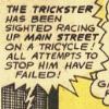 catbird: (trickster)