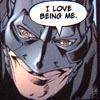 johncoxon: (I Love Being Me, Batman)