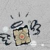 johncoxon: (Portal, Weighted Companion Cube)