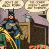 squirrama: (The Joker Doesn't Have any Friends.)
