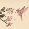 mithen: (Blossom Bird)