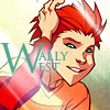 hero_of_lallor: (wally west)