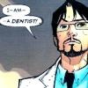 "zuleika_dobson: ""I am -- a dentist!"" (Merlin)"