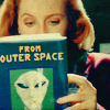 sexlexia: (scully FROM OUTER SPACE)