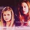 alexseanchai: Claire and Emma (Emma/Claire)