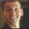 lindenharp: (nine grinning)