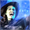 celestineangel: Idina Menzel from the original broadway production of Wicked (Wicked - Defy)