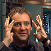 healingmirth: Rodney McKay from Stargate Atlantis, having a genius moment (rodney)