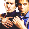 firefly124: Jack holding Ianto icon by iconillusion (janto6 by iconillusion)