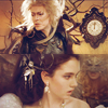 Isis/Sarah/Bowie: labyrinth