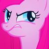 sharptooth: ([ponies] - Pinkamina)