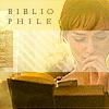 Noxie: misc_bibliophile