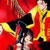 athenaltena: (Clow/Yuuko)
