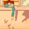 athenaltena: (feed birds)
