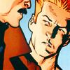 batouttahell: New Avengers #5 | Stuart Immonen ([new avengers] what?)