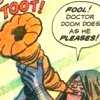 putsch: timepunching ([doom] YOU FOOL)