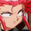 crabbygenius: (Annoyed glare)