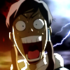 shati: korra gapes in horror; lightning crashes ([korra] FUUUUUUUUUUUUUCK)