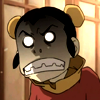 shati: ikki is a demon child ([korra] YOU WILL SUFFER FOR THIS)