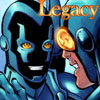 pepperspray101: Jaime and Ted Kord, Legacy of the Blue Beetle (Blue Beetle)