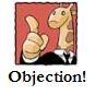 beardo_deluxe: (Objection!)