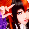 sky: Thera from Danger Gang (jrock - thera salute)