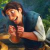 myluckyseven: Flynn says yaaaaayyyyy (yaaaaaaay)