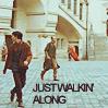 ext_850: Merlin walking along, singing a song. (merlin-singingasong)