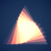 excursor: (triangles)